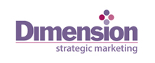 Dimension Strategic Marketing logo